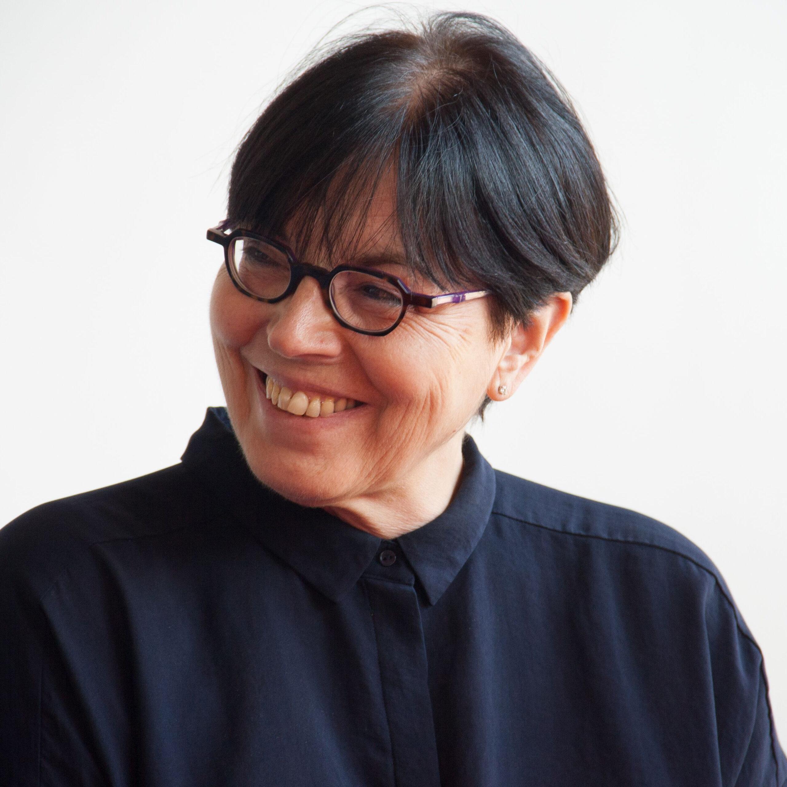 Giovanna Calvenzi