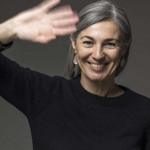 Alessandra Pioselli